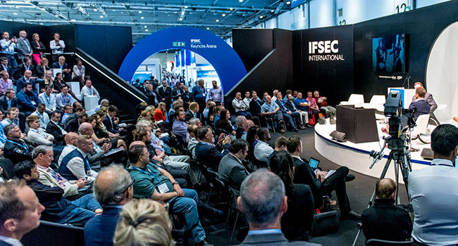 IFSEC Cancels 2020 Security Show