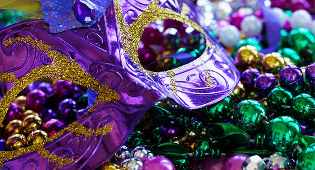 Agencies Working Together to Increase Security for Mardi Gras
