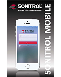 Sonitrol Remote Viewing App
