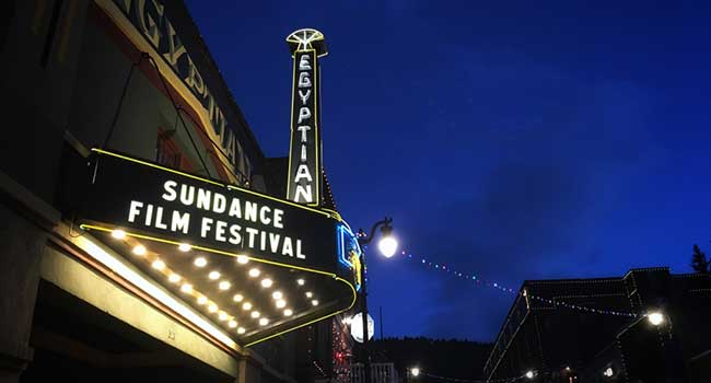 Utah Considering Hidden Security Measures for Sundance Film Festival