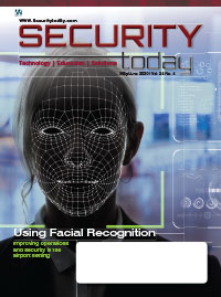 Security Today Magazine - May June 2020