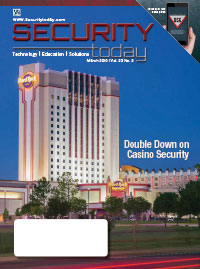 Security Today Magazine - March 2019