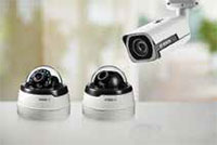 Bosch Fixed Dome Bullet IP 4000i IP 5000i IP 6000i cameras