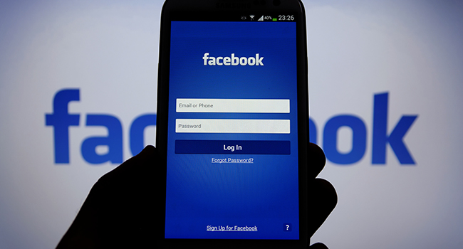 Facebook Stored Hundreds of Millions of Passwords Unencrypted