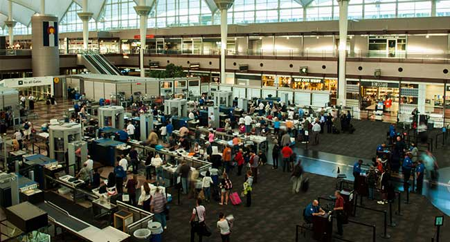 TSA Testing New Credential Authentication Technology