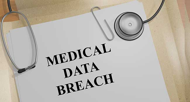Physician-Staffing Company Data Breach Exposes Personal Data for About 31,000 Patients