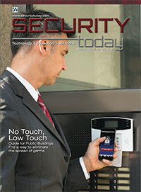 Security Today Magazine - October 2020