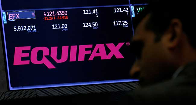 Blog: Why the Equifax Hack Doesn