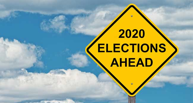 Cybersecurity Preparations for 2020 Election Underway