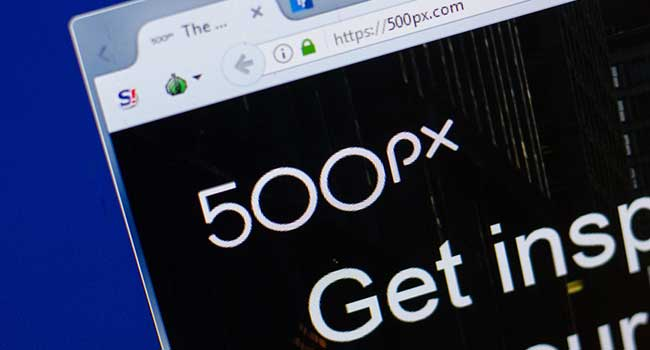 Nearly 15 Million 500px Users Made Vulnerable by Breach