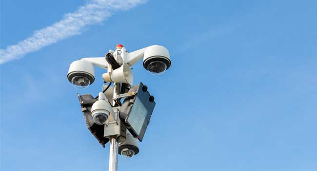 Jacksonville to Upgrade Surveillance with High-Tech Crime Fighting Tools